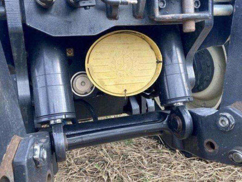 Traktor des Typs Valtra T162 Versu, Gebrauchtmaschine in Eutin (Bild 8)