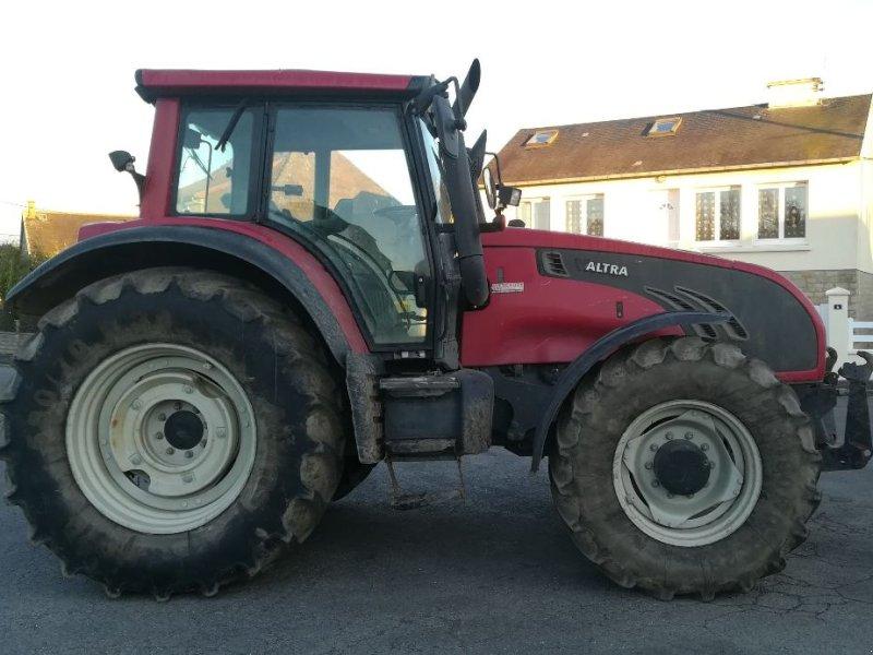 Traktor typu Valtra T162v, Gebrauchtmaschine v PASSAIS LA CONCEPTION (Obrázok 1)