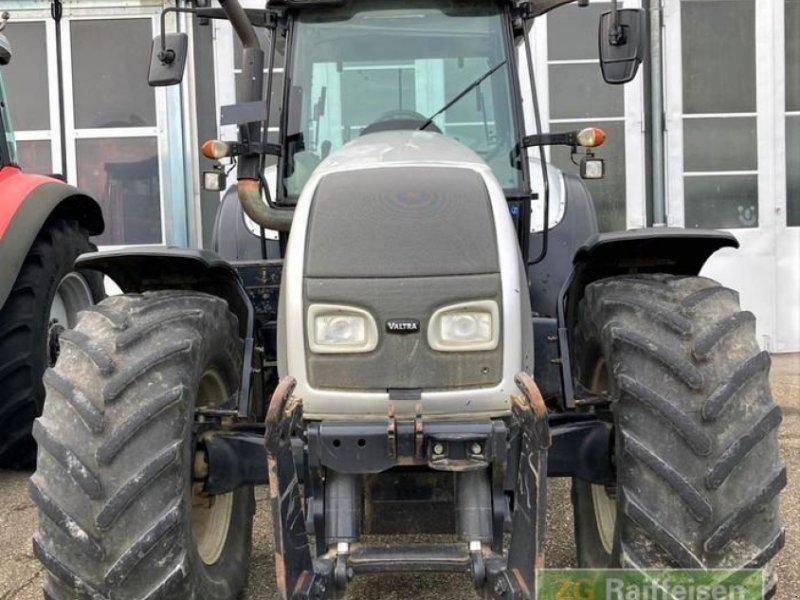 Traktor des Typs Valtra T170, Gebrauchtmaschine in Bühl (Bild 1)