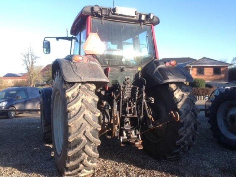 Traktor des Typs Valtra T171, Gebrauchtmaschine in Ringe (Bild 3)