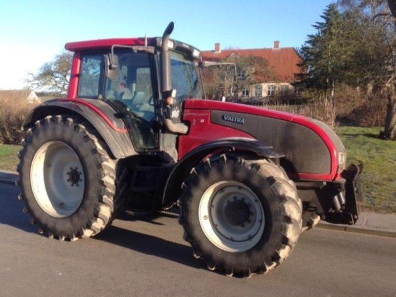 Traktor des Typs Valtra T171, Gebrauchtmaschine in Ringe (Bild 1)