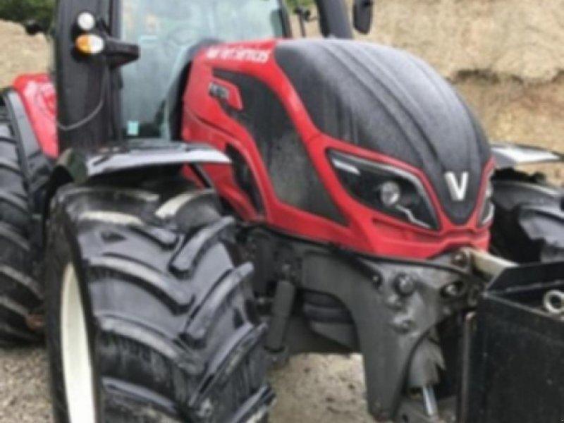 Traktor des Typs Valtra t174 direct, Gebrauchtmaschine in ST JEAN DE GONVILLE (Bild 1)