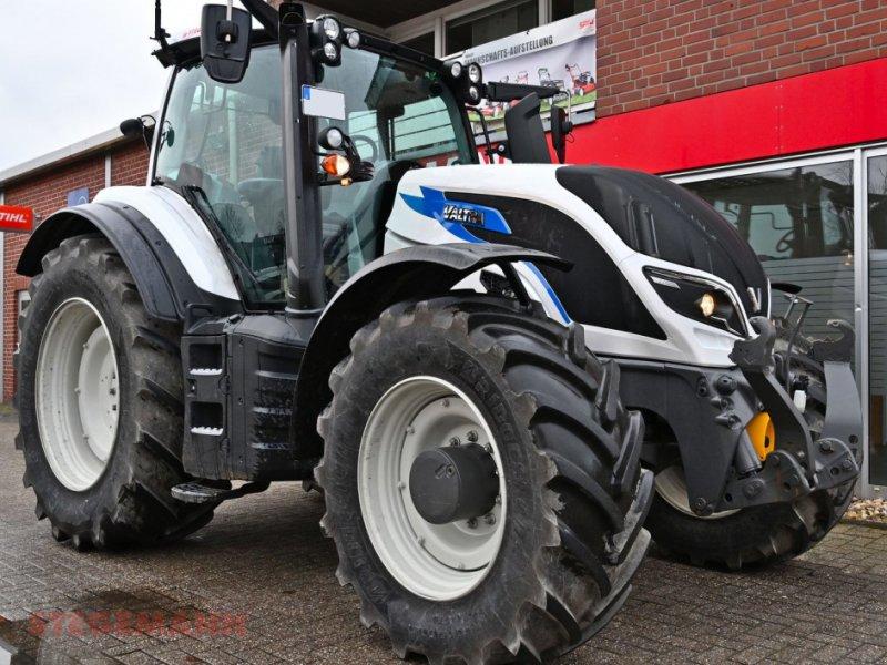 Traktor a típus Valtra T174 Direct, Gebrauchtmaschine ekkor: Billerbeck (Kép 1)