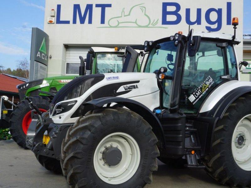 Traktor des Typs Valtra T174 ED Smart Touch MR19, Gebrauchtmaschine in Hürm (Bild 1)