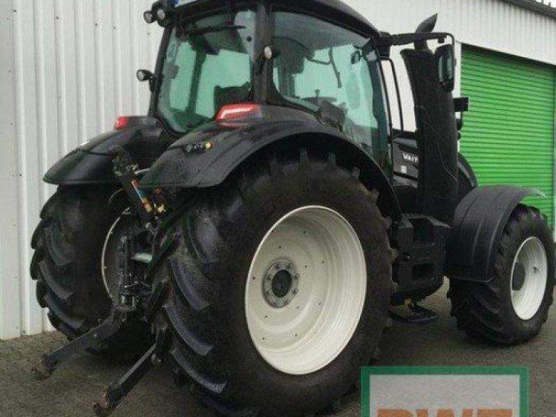 Traktor des Typs Valtra T174 EV Smart Touch, Gebrauchtmaschine in Saulheim (Bild 8)