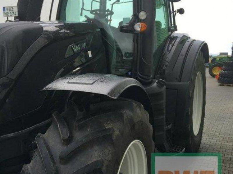 Traktor des Typs Valtra T174 EV Smart Touch, Gebrauchtmaschine in Saulheim (Bild 4)