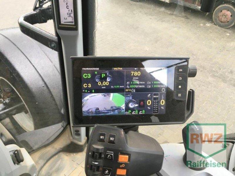 Traktor des Typs Valtra T174 EV Smart Touch, Gebrauchtmaschine in Saulheim (Bild 7)