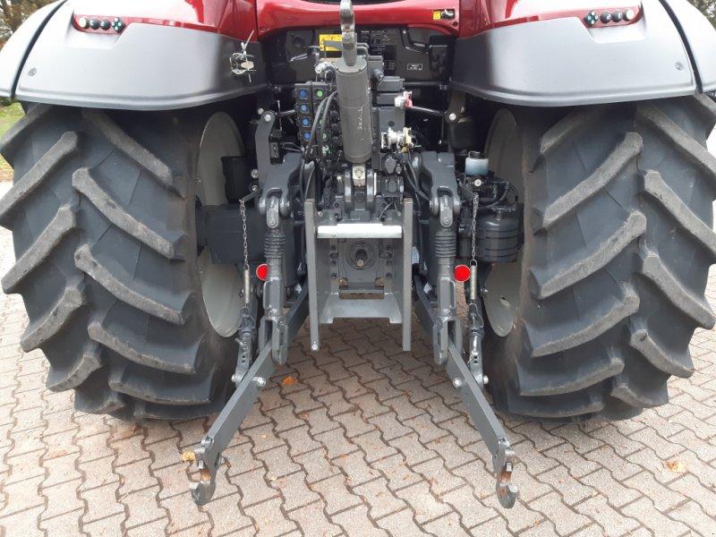 Traktor des Typs Valtra T174e Versu (T 174), SmartTouch, inkl. GPS-Vorbereitung, Gebrauchtmaschine in Bocholt (Bild 7)