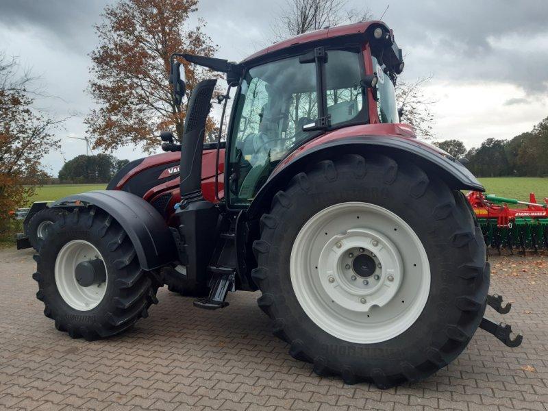 Traktor des Typs Valtra T174e Versu (T 174), SmartTouch, inkl. GPS-Vorbereitung, Gebrauchtmaschine in Bocholt (Bild 9)