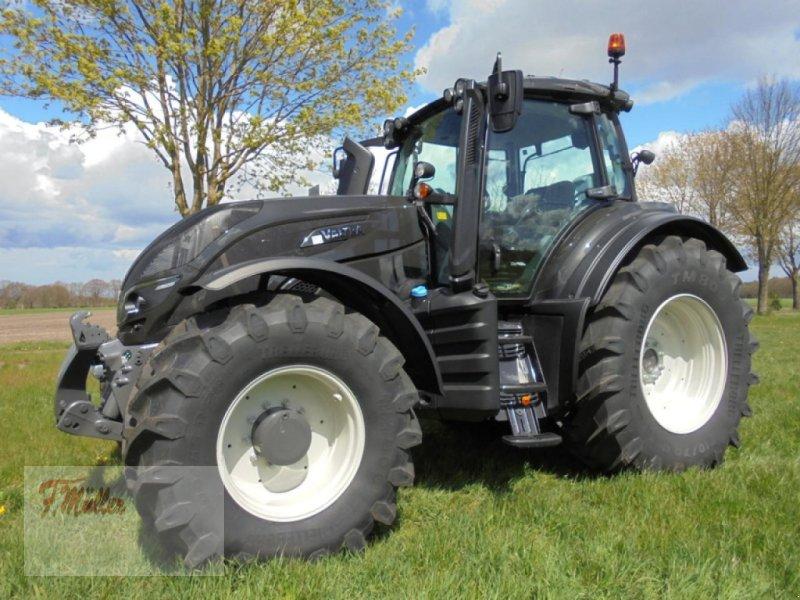 Traktor typu Valtra T174ED SMARTTOUCH MIT RTK, Neumaschine w Taaken (Zdjęcie 1)