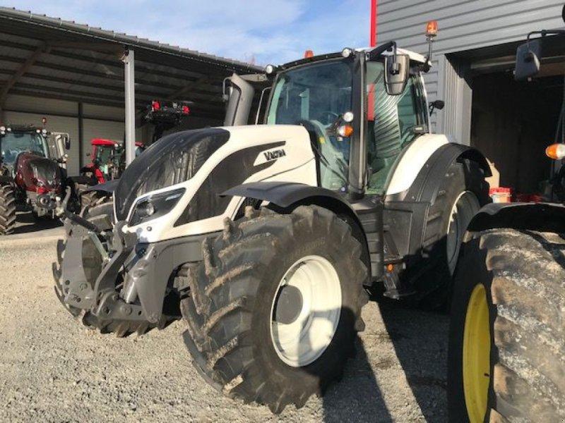 Traktor des Typs Valtra T174ED, Gebrauchtmaschine in JOZE (Bild 2)