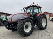 Valtra T190 MED FULD AFFJEDRING! Tractor