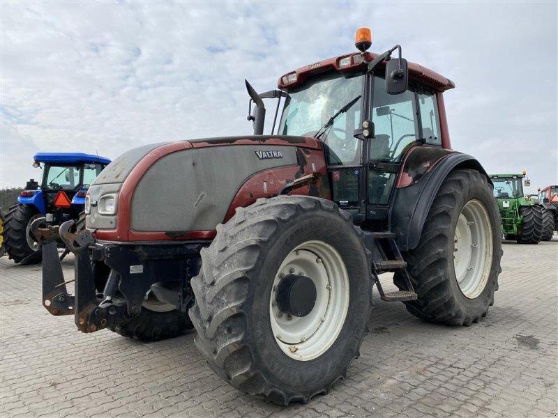 Traktor типа Valtra T190, Gebrauchtmaschine в Aalestrup (Фотография 1)