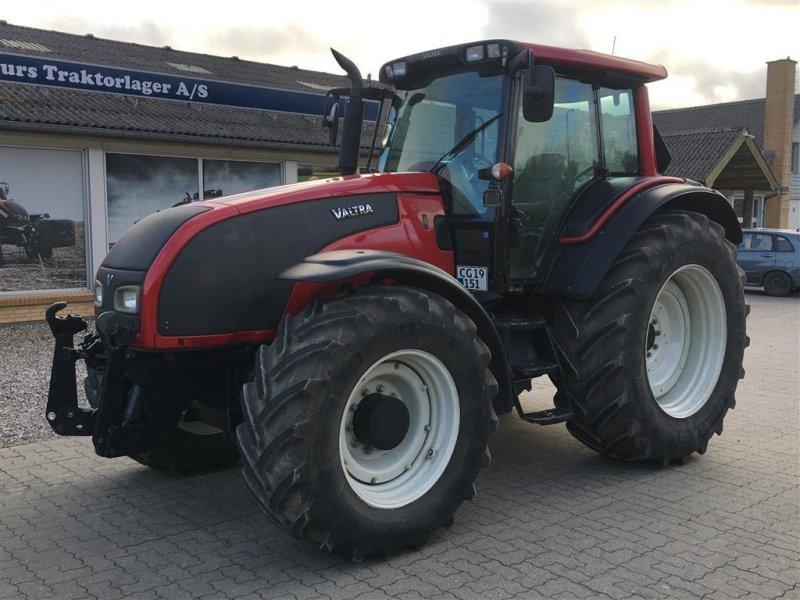 Traktor типа Valtra T191 Advance, Gebrauchtmaschine в Nimtofte (Фотография 1)