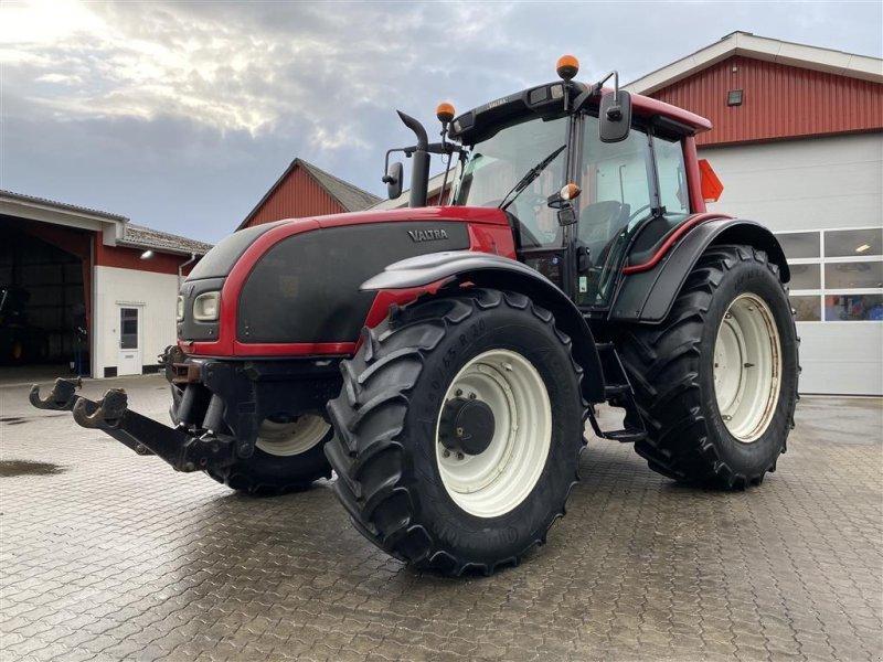 Traktor typu Valtra T191 HiTech OG KUN 3400 TIMER!, Gebrauchtmaschine w Aalestrup (Zdjęcie 1)