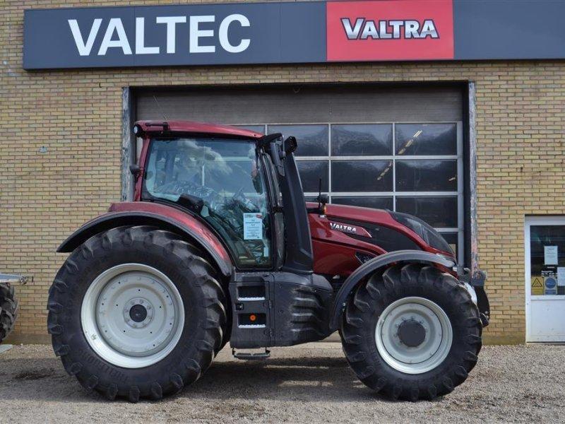 Traktor a típus Valtra T194 Active, Gebrauchtmaschine ekkor: Egtved (Kép 1)