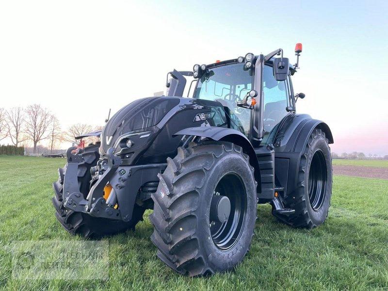 Traktor des Typs Valtra T194 Versu (Stufe V), Neumaschine in Arnreit (Bild 1)