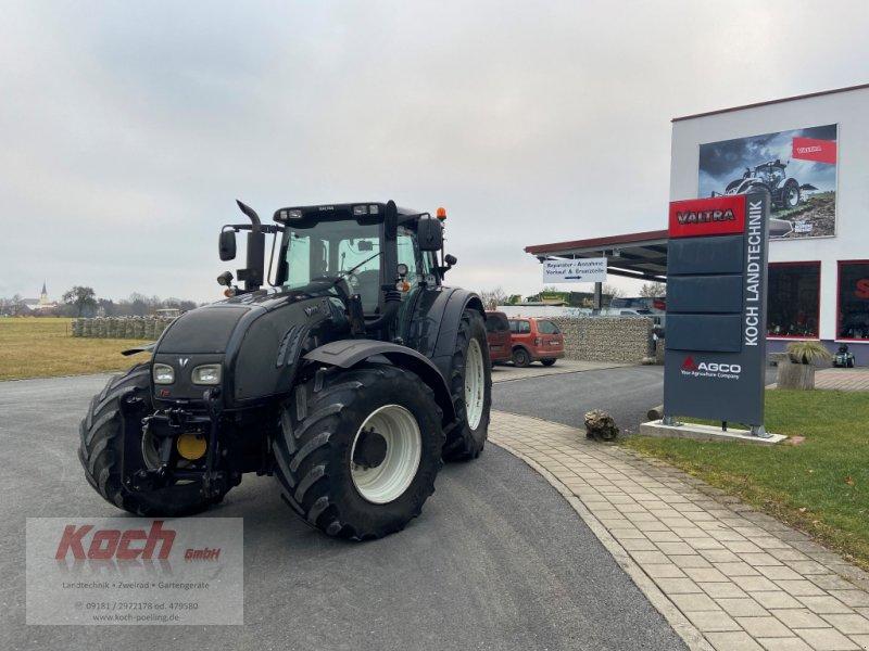 Traktor a típus Valtra T202 D, Gebrauchtmaschine ekkor: Neumarkt / Pölling (Kép 1)