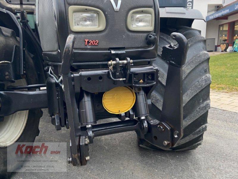 Traktor a típus Valtra T202 D, Gebrauchtmaschine ekkor: Neumarkt / Pölling (Kép 2)