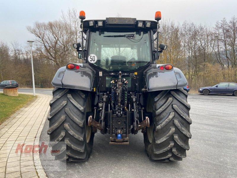 Traktor a típus Valtra T202 D, Gebrauchtmaschine ekkor: Neumarkt / Pölling (Kép 5)