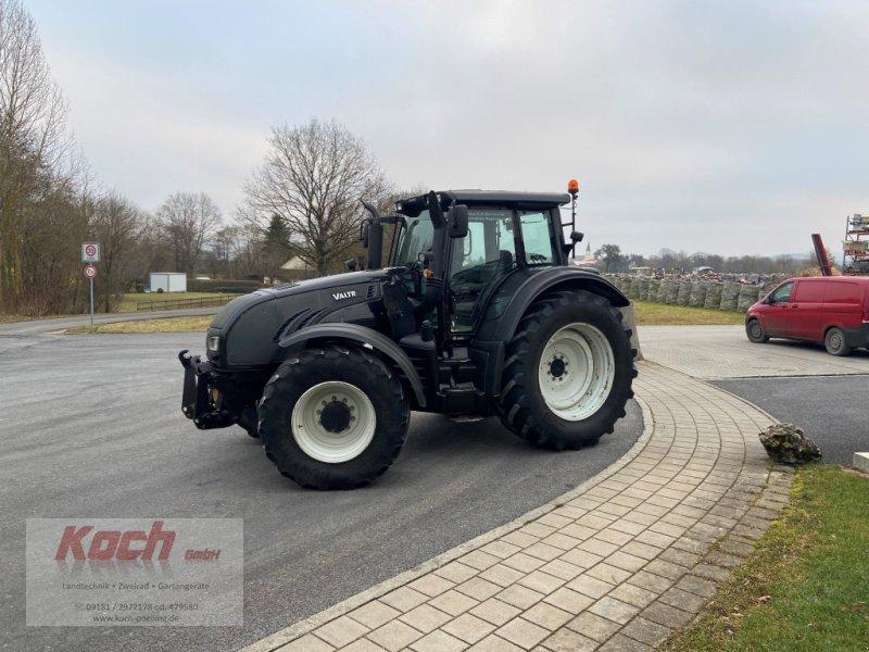 Traktor a típus Valtra T202 D, Gebrauchtmaschine ekkor: Neumarkt / Pölling (Kép 7)