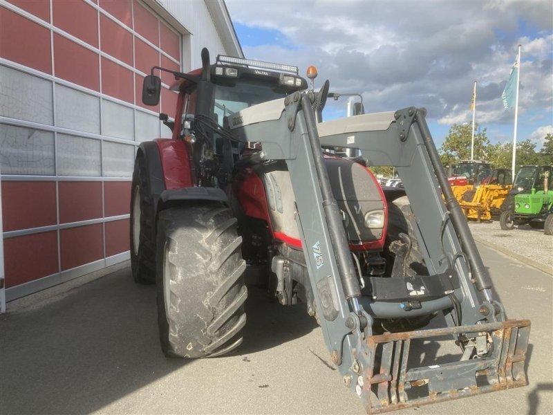 Traktor типа Valtra T202 Versu Q 75 Læsser, Gebrauchtmaschine в Hobro (Фотография 1)