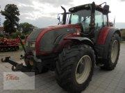 Traktor des Typs Valtra T202 VERSU, Gebrauchtmaschine in Taaken