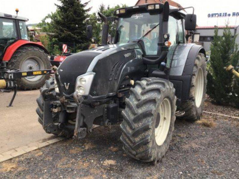 Traktor des Typs Valtra T203 DIRECT, Gebrauchtmaschine in MARLENHEIM (Bild 1)