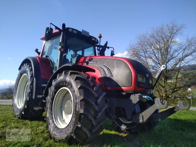 Traktor типа Valtra T203 direct, Gebrauchtmaschine в St. Margarethen (Фотография 1)