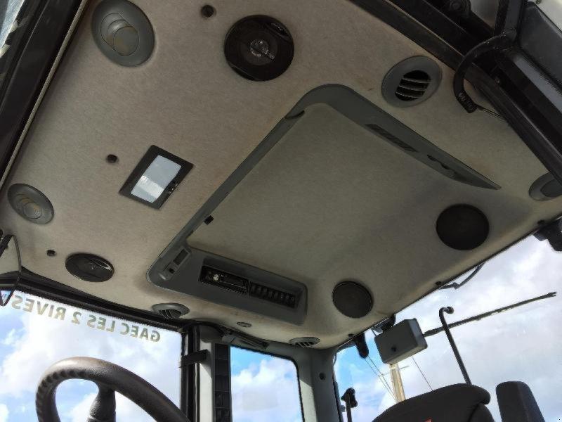 Traktor des Typs Valtra T203, Gebrauchtmaschine in Saint suplice le ver (Bild 6)