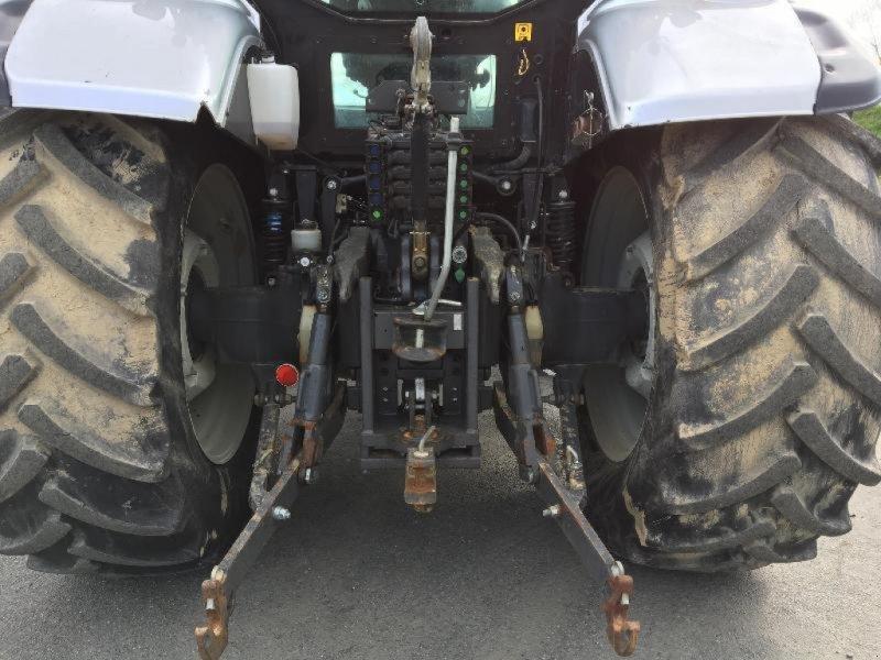 Traktor des Typs Valtra T203, Gebrauchtmaschine in Saint suplice le ver (Bild 5)