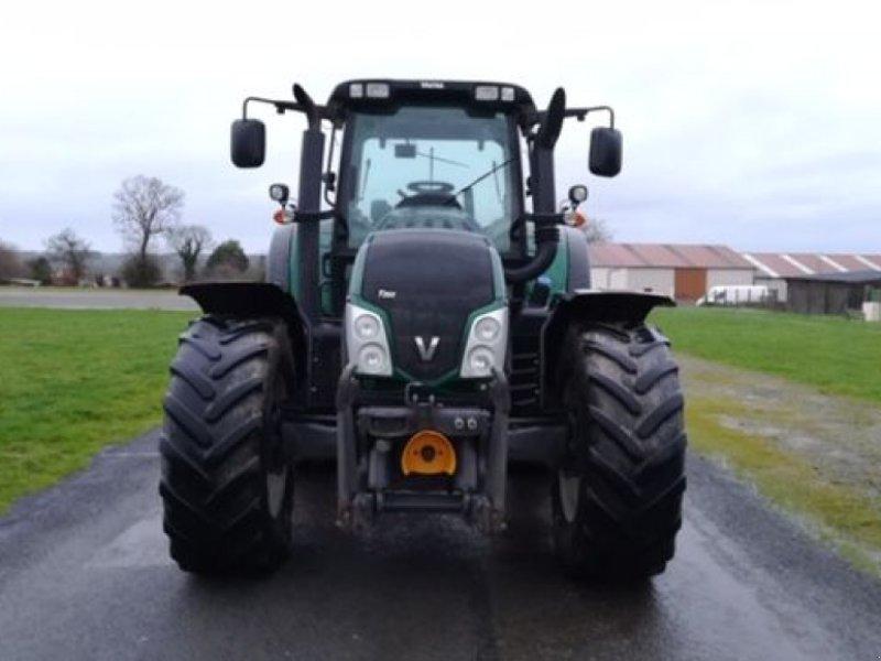 Traktor des Typs Valtra T203D, Gebrauchtmaschine in PASSAIS LA CONCEPTIO (Bild 3)
