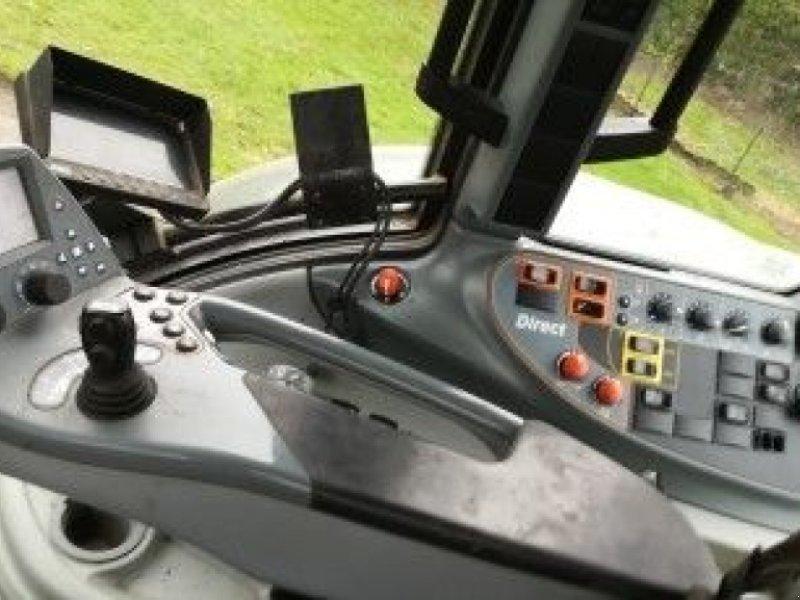 Traktor des Typs Valtra T203D, Gebrauchtmaschine in PASSAIS LA CONCEPTIO (Bild 6)