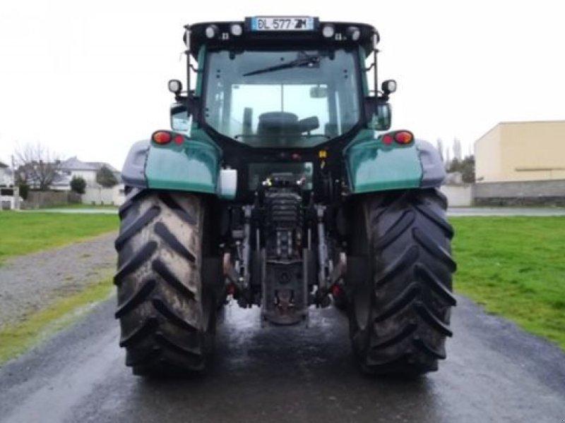Traktor des Typs Valtra T203D, Gebrauchtmaschine in PASSAIS LA CONCEPTIO (Bild 4)