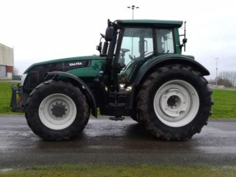 Traktor des Typs Valtra T203D, Gebrauchtmaschine in PASSAIS LA CONCEPTIO (Bild 2)