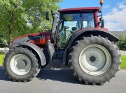 Traktor typu Valtra T213 Versu m. Frontlift, Gebrauchtmaschine w Ringkøbing
