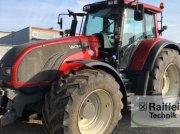Traktor des Typs Valtra T213 Versu, Gebrauchtmaschine in Elmenhorst-Lanken
