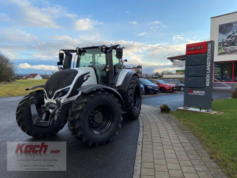 Traktor a típus Valtra T214 D SmartTouch, Gebrauchtmaschine ekkor: Neumarkt / Pölling (Kép 1)