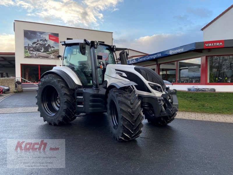 Traktor a típus Valtra T214 D SmartTouch, Gebrauchtmaschine ekkor: Neumarkt / Pölling (Kép 2)