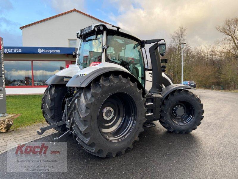 Traktor a típus Valtra T214 D SmartTouch, Gebrauchtmaschine ekkor: Neumarkt / Pölling (Kép 3)