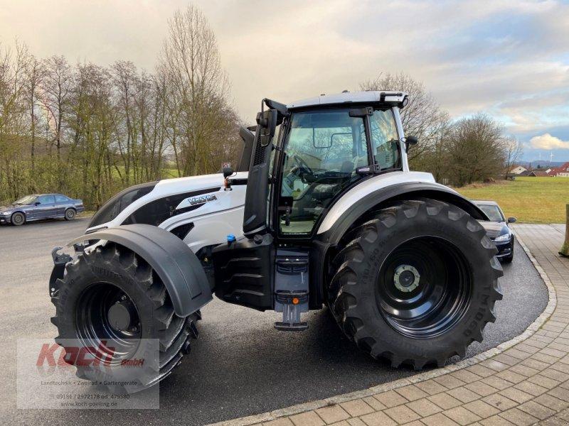 Traktor a típus Valtra T214 D SmartTouch, Gebrauchtmaschine ekkor: Neumarkt / Pölling (Kép 5)