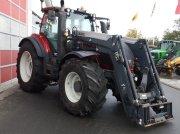 Traktor del tipo Valtra T214 Direct Q 76 Læsser med Centralsmøring, Gebrauchtmaschine en Hobro