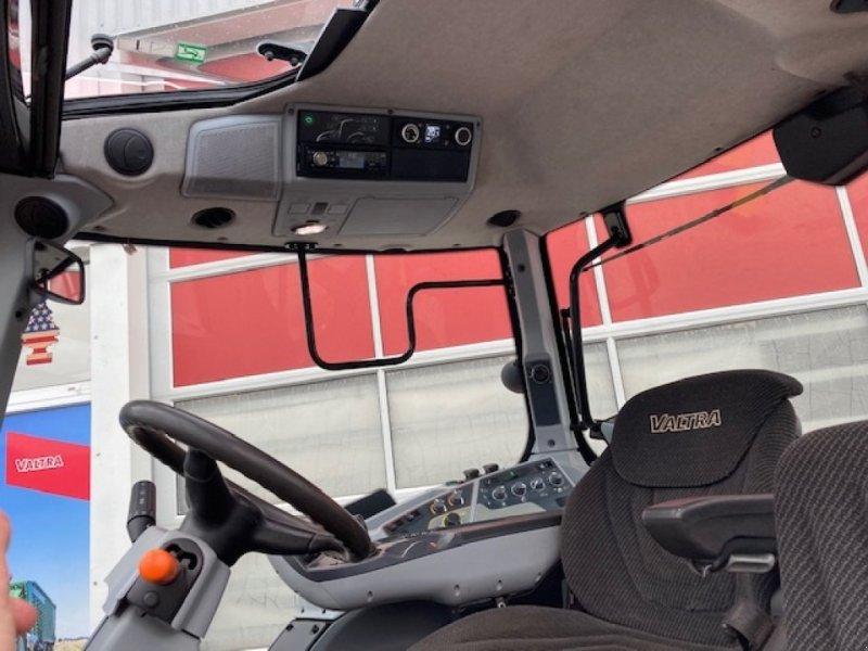 Traktor des Typs Valtra T214 Direct Q 76 Læsser, Gebrauchtmaschine in Hobro (Bild 4)