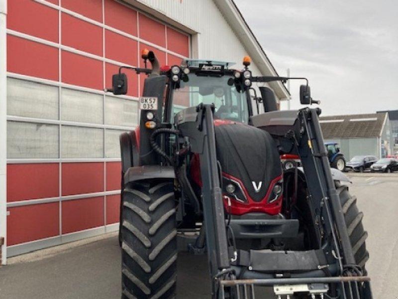 Traktor des Typs Valtra T214 Direct Q 76 Læsser, Gebrauchtmaschine in Hobro (Bild 6)