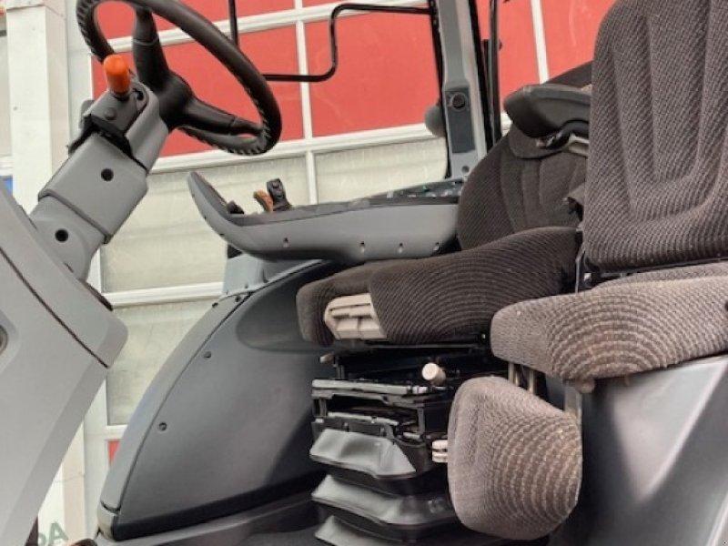 Traktor des Typs Valtra T214 Direct Q 76 Læsser, Gebrauchtmaschine in Hobro (Bild 5)