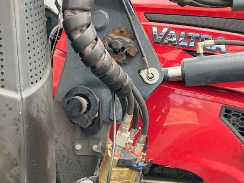Traktor des Typs Valtra T214 Direct Q 76 Læsser, Gebrauchtmaschine in Hobro (Bild 7)