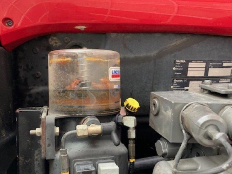 Traktor des Typs Valtra T214 Direct Q 76 Læsser, Gebrauchtmaschine in Hobro (Bild 8)