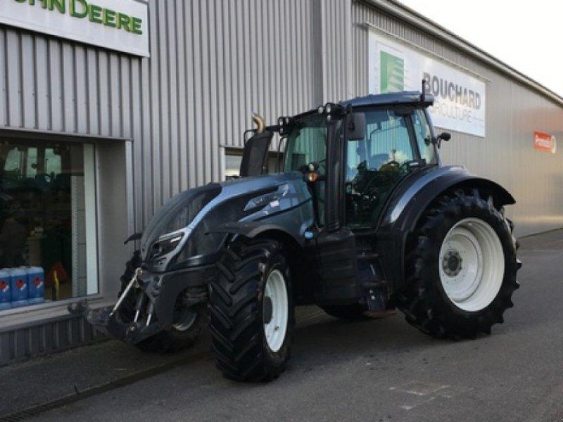 Traktor des Typs Valtra T214 DIRECT, Gebrauchtmaschine in MORMANT (Bild 1)