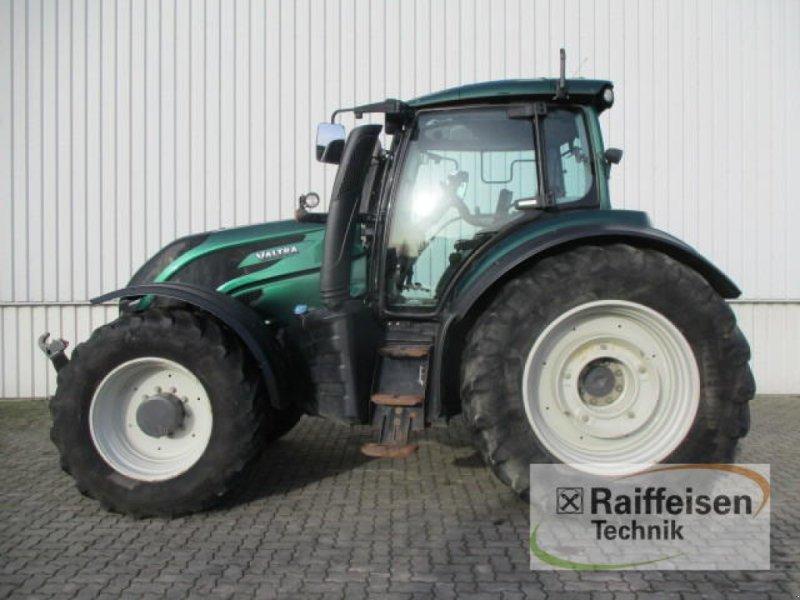 Traktor des Typs Valtra T214 Direct, Gebrauchtmaschine in Holle (Bild 1)