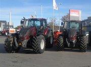 Traktor типа Valtra T214 Versu SmartTouch Klar til GPS, Gebrauchtmaschine в Hobro